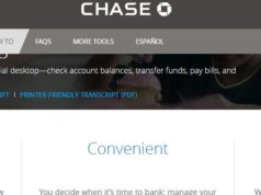How can I open a bank account in jpmorgan chase bank online